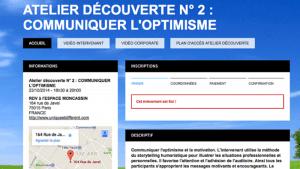 Cabinet UNIQUE & DIFFERENT Agence conférencier